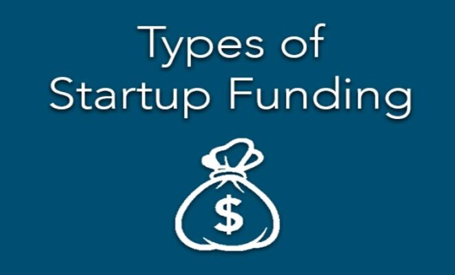 Types of Funding for Startups