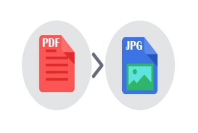 How to Convert Pdf to Jpg mac