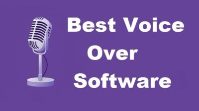 voice over software