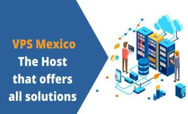 Wisesolution VPS Mexico