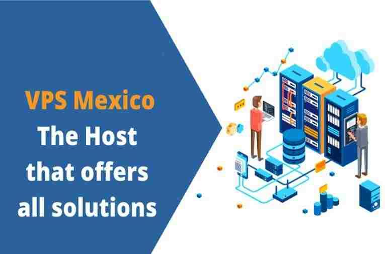 cheap Mexico VPS Hosting plans