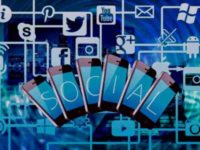 importance of social media for small business