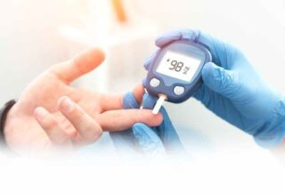 Hba1c Test at home